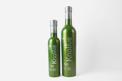packaging knolive